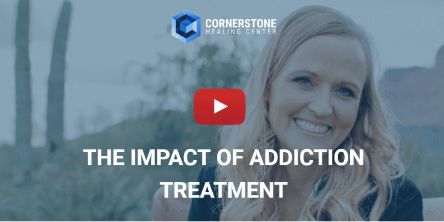 The Impact of Addiction Treatment 23